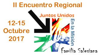 II Encuentro Regional