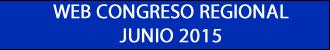 web III congreso regional