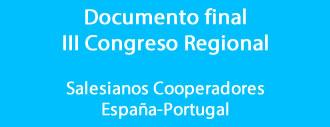 III Congreso Regional