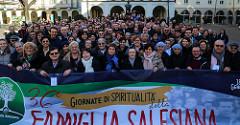 Ecos de las 36 Jornadas de Espiritualidad de la Familia Salesiana