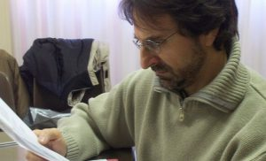 Fallecimiento de Rosario Maiorano. Coordinador mundial (2001-2012) emérito