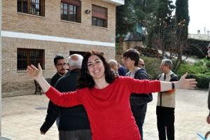 Granada: Presentación de los Ejercicios Espirituales en la vida diaria