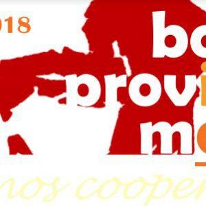 Boletín Provincial de Madrid. Marzo 2018