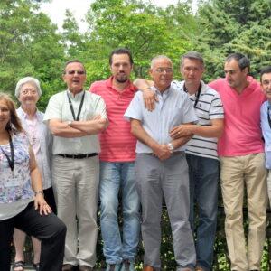 Los servicios en los Consejos locales, provinciales, regionales y mundiales (I)