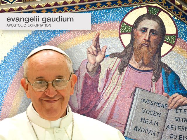 GAUDIUM EVANGELII EPUB