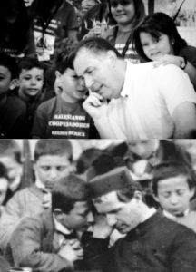 Mensaje del Rector Mayor a los jóvenes en el día de Don Bosco