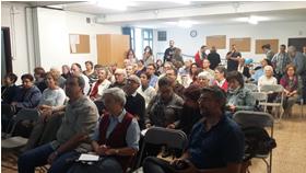 Asamblea de Inicio de curso de los Salesianos Cooperadores de la provincia Mare de Déu de la Mercè
