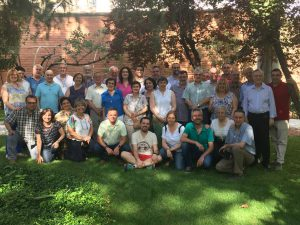 Crónica de la Consulta regional, junio 2017