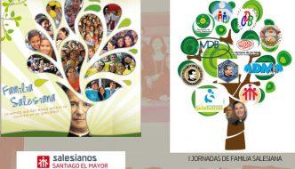 "I Jornadas de Familia Salesiana: ""Familia y Pastoral Juvenil"""
