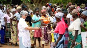 Proyecto 6/18: Pan y Educación, (Inharrime) Mozambique