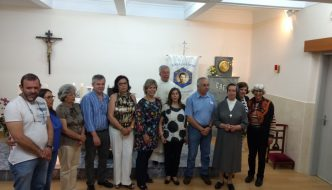 Promessas SSCC   Centro local de Setúbal – Casa Santa Ana