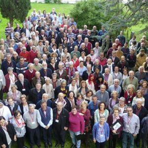 La Familia Salesiana reflexiona sobre cómo cuidar a las familias desde la pastoral juvenil