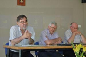 El Inspector nombra nuevo delegado para los SS.CC. de la Provincia de San José (Valencia)